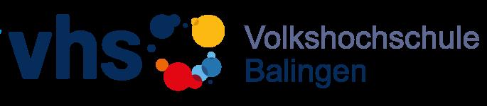 Logo of Volkshochschule Balingen