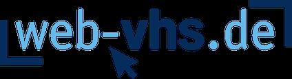 Logo web-vhs vhs Balingen